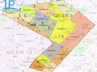 Dịch vụ xin giấy phép xây dựng - hoàn công - pháp lý nhà nhanh nhất Quận 3