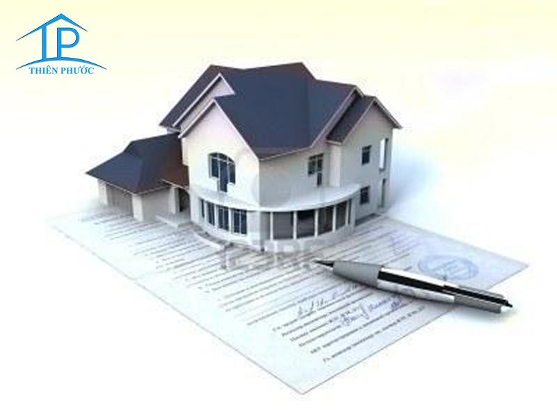 Hoàn công xây dựng - làm sổ hồng - pháp lý nhà nhanh Q.5